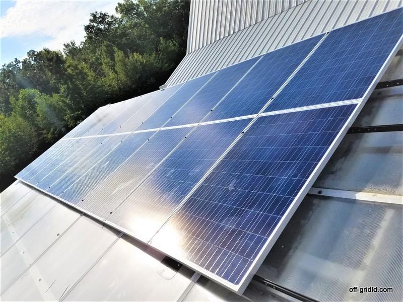 Solar Installation (28)